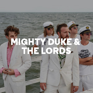 Mighty Duke & The Lords