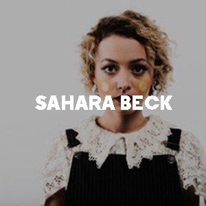 Sahara Beck
