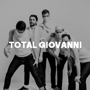 Total Giovanni