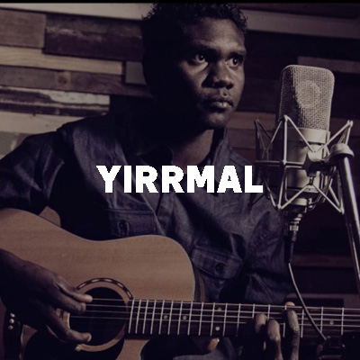 Yirrmal