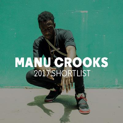 Manu Crook$