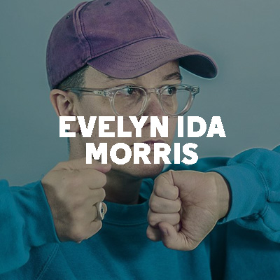 EVELYN IDA MORRIS