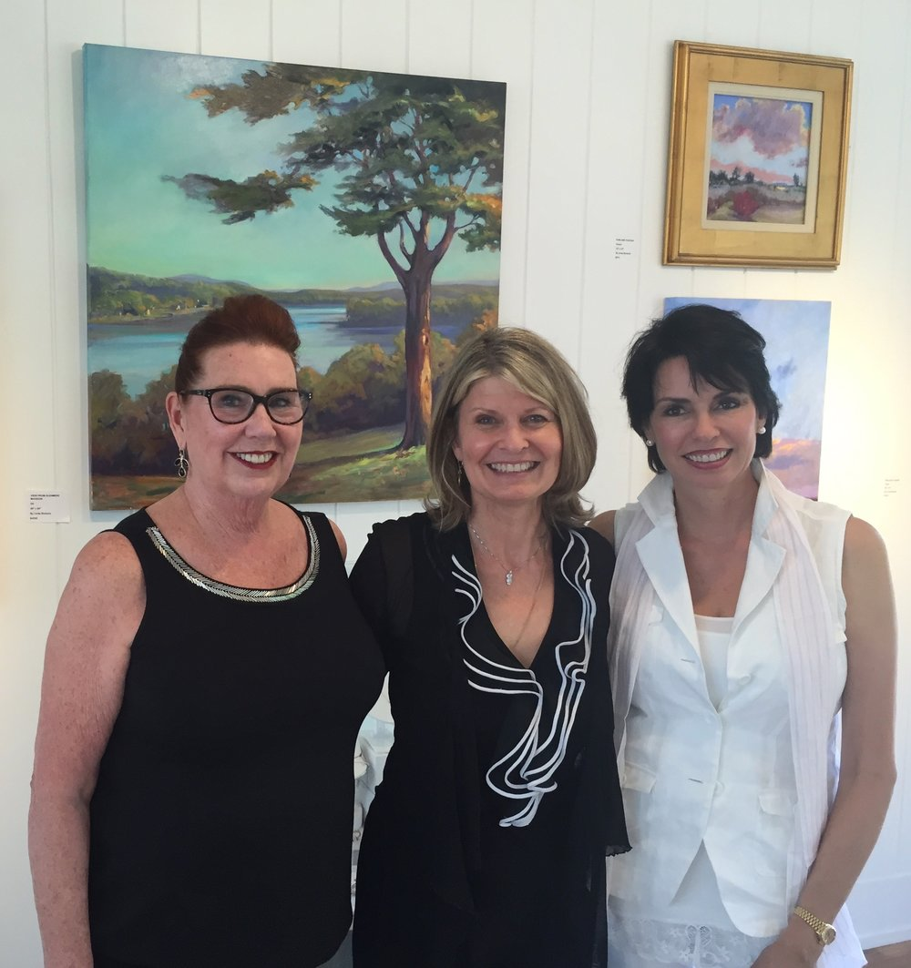 Nikki Sedacca Gallery in Edgartown, MA