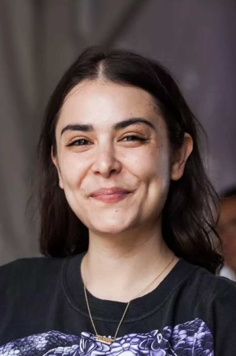 "Naomi Zeichner   A recent transplant to YouTube, Naomi Zeichner is the previous music editor of Buzzfeed and former editor-in-chief of  THE FADER . She has been featured in Recode, and has made the  Forbes  ""30 Under 30: Media"" list in 2016. You can follow her on  Twitter  and  Instagram ."