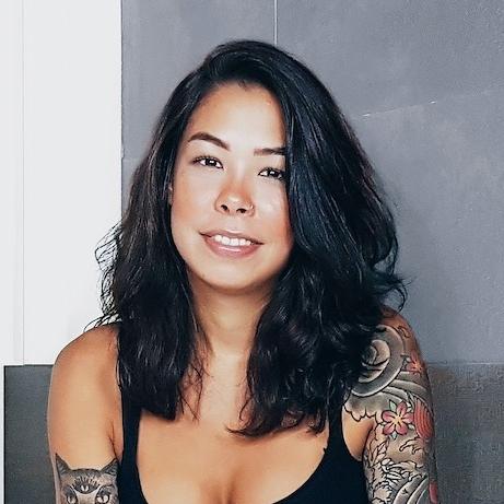 Mayumi Sato |  TALK na QUINTA 12/ABR