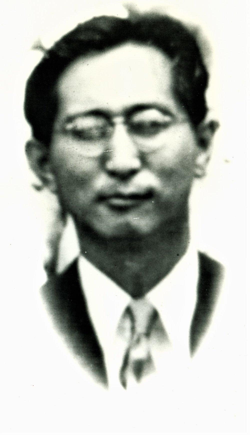 Masayoshi Wakai