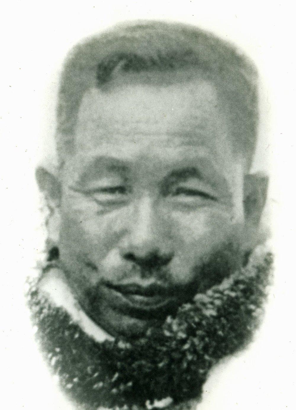 Takeshi Ban 1912-1913