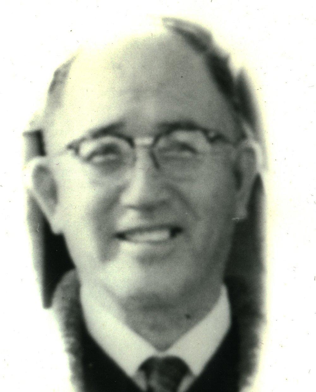 Francis K. Endo 1953-1962