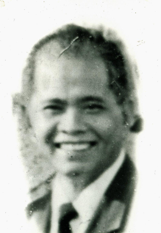 Isidro Caeal 1962-1964