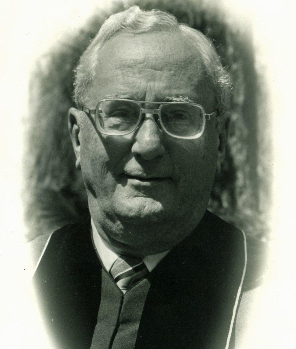 Evyn Adams 1971-1972