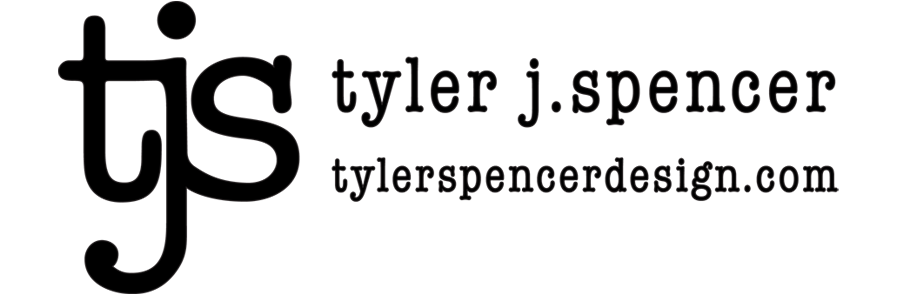 Tyler Spencer Design & Illustration