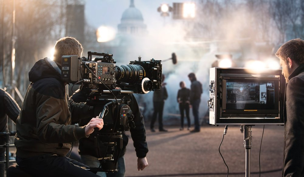 Superb for Filming & Production -