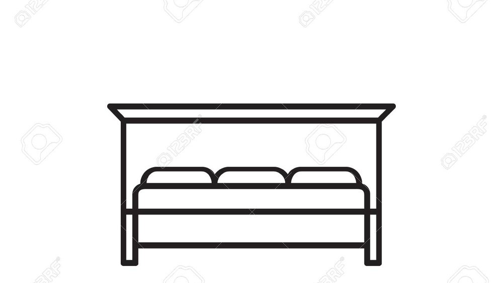 2 King Beds -