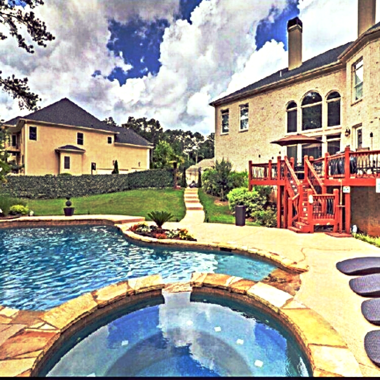 the serenity mansion of lithonia