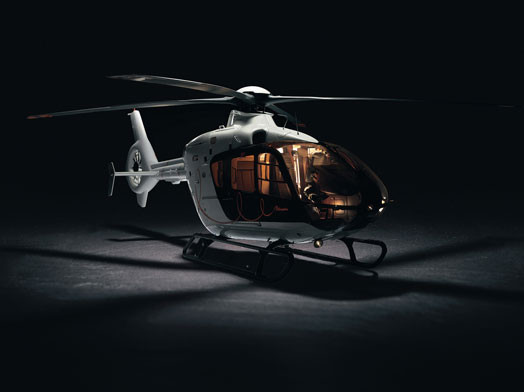 Helicopter Tours - Great for Tours, Helicopter Friendly Venues & Executive Travel.