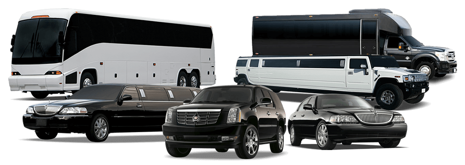 Transportation - Great for Gatherings, Large Events, Executive Transport.