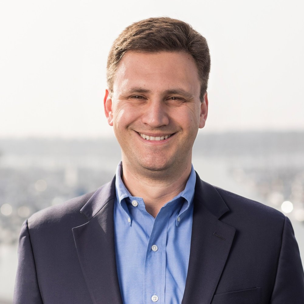 Andrei Chernei CEO, Aspiration