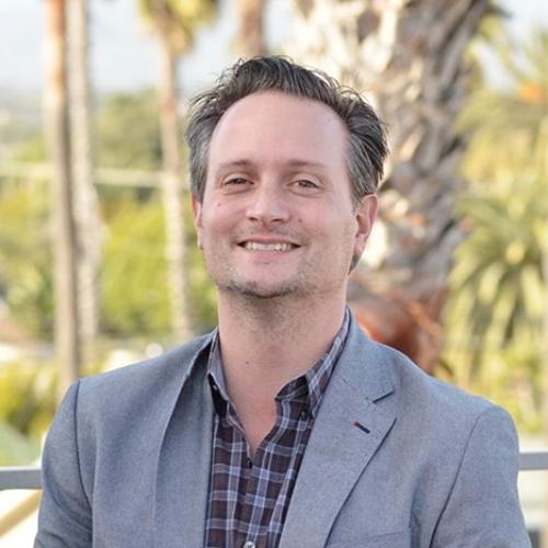 James Citron  CEO,  Pledgeling