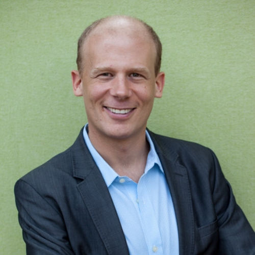 Josh Tickell  Bestselling Author and Film Director,  Kiss The Ground