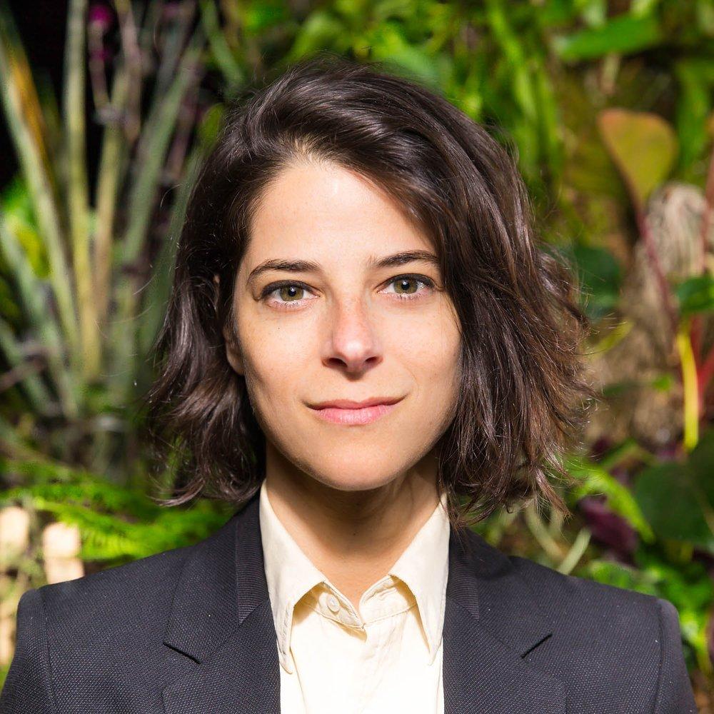 Robyn Shapiro Co-Founder, Seek