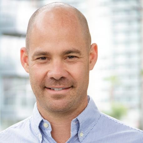 Erik Oberholtzer CEO, Tender Greens