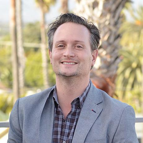 James Citron,  Entrepreneur & CEO, Pledgeling