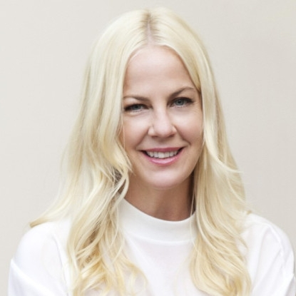 Sharleen Ernster,   CEO & Founder, We are HAH