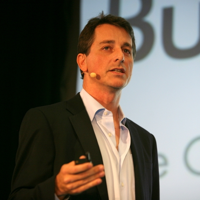 Grady Lee , CEO & Co-Founder, Give2Get