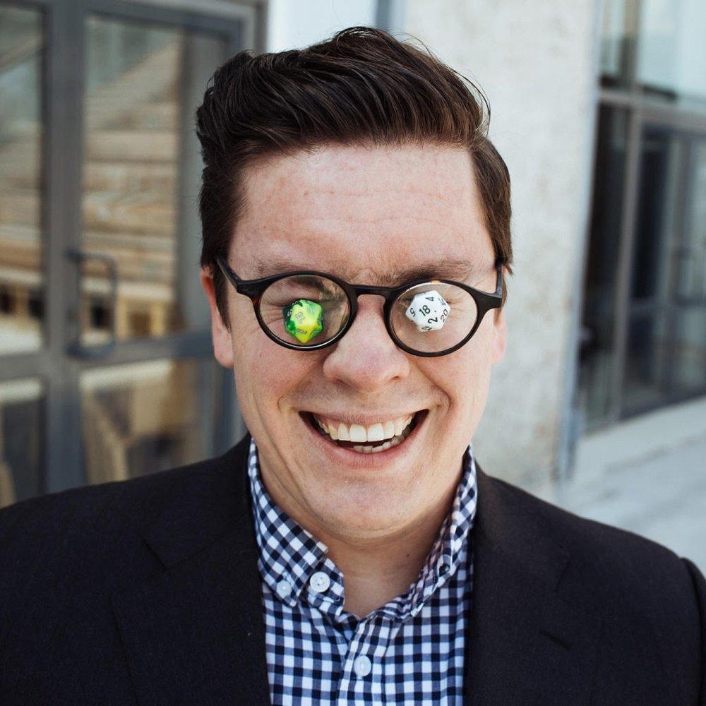 Matthew Manos , Managing Director & Founder, verynice