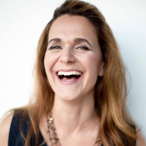 Lisa Berkovitz , Soul-Aligned Leadership Coach