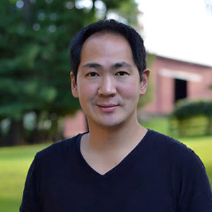 Victor Cho , CEO, Evite