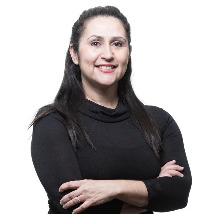 Yana Simone , Executive VP, New Earth
