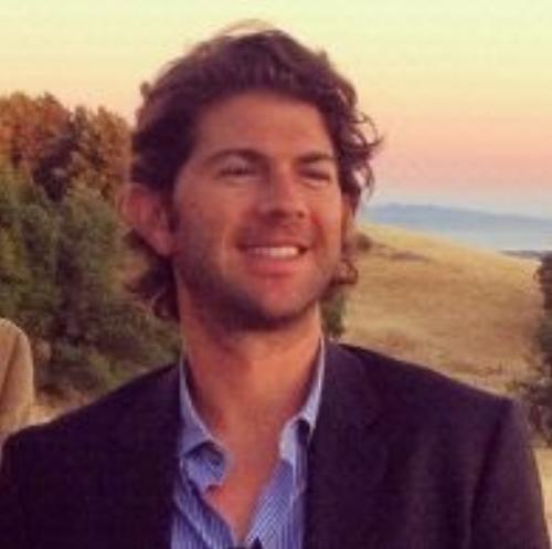 Jordan Glassberg , Head of Guest Experience, LYFT