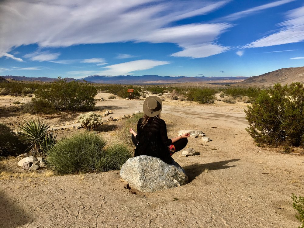 Vipassana Meditation - I was forever changed my first Vipassana Meditation experience and am so excited to share what I learned with you!