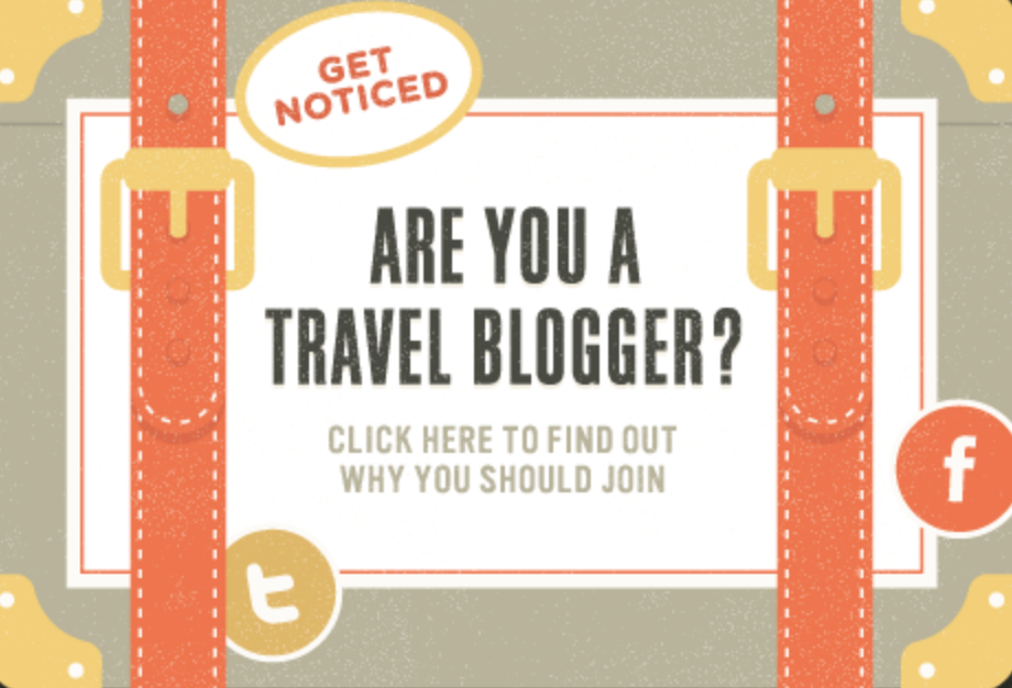 Travel Blogger Association