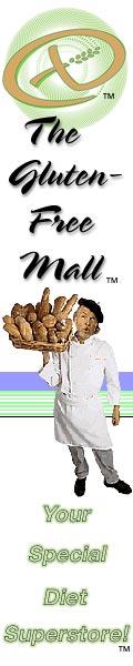 Gluten-Free Mall