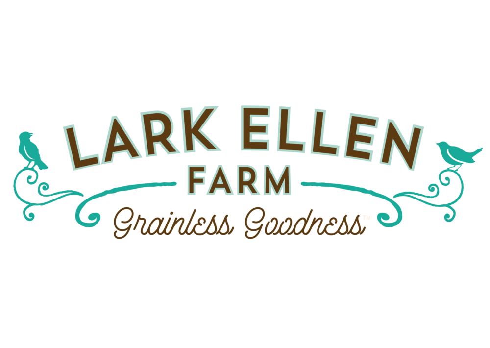 Lark Ellen Farms - At Lark Ellen Farm we believe in being kind to ourselves and each other, and that good health starts from a healthy state of mind. Being a good person, loving yourself, and sharing with others are the best ways to ensure happiness.We make grainless goodness, organic, sprouted snacks and cereals that meet the needs of many modern diet; Grain-Free, Gluten-Free, Paleo, Keto, & Low Carb. Each pouch is handcrafted in Ojai, Ca and includes an inspirational quote on the bottom of each bag.Enjoying our products will take you back to a time when food was real—when food nourished your body, not harmed it.Join me on my journey to good health!-Kelley