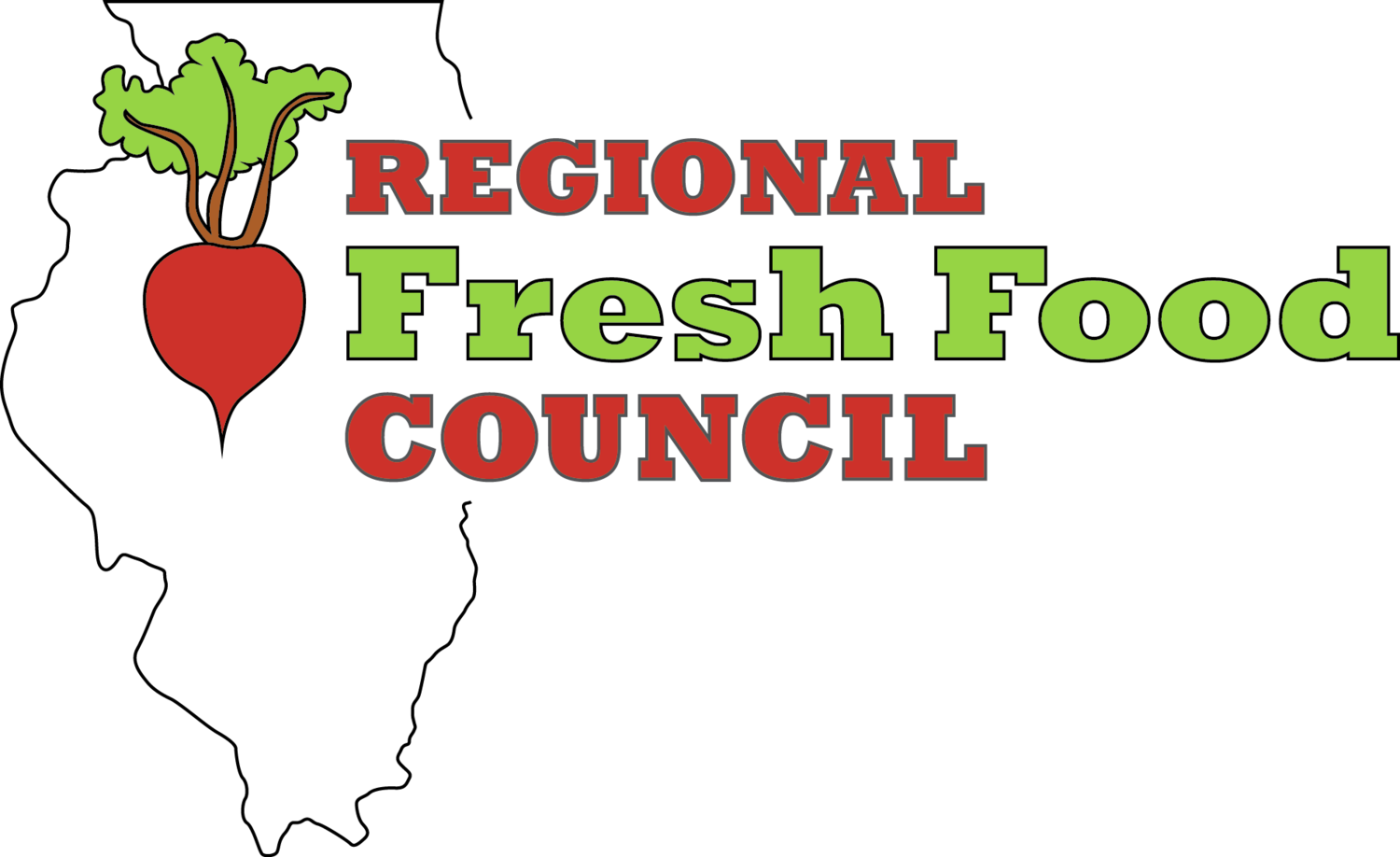 Regional Fresh Food Council