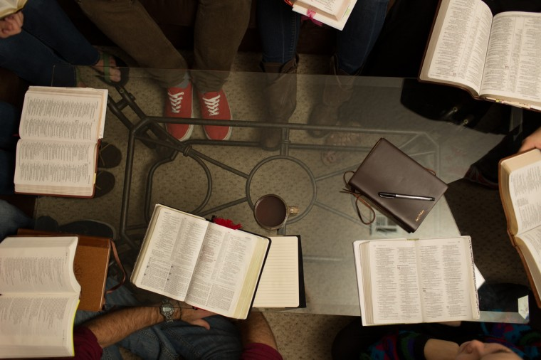Small Groups   Small Groups are Bible Studies and small communities within the Sierra View family. By attending a Small Group you will meet some great people and make lasting relationships with those who share common interests and who are experiencing the same life-stage you are.