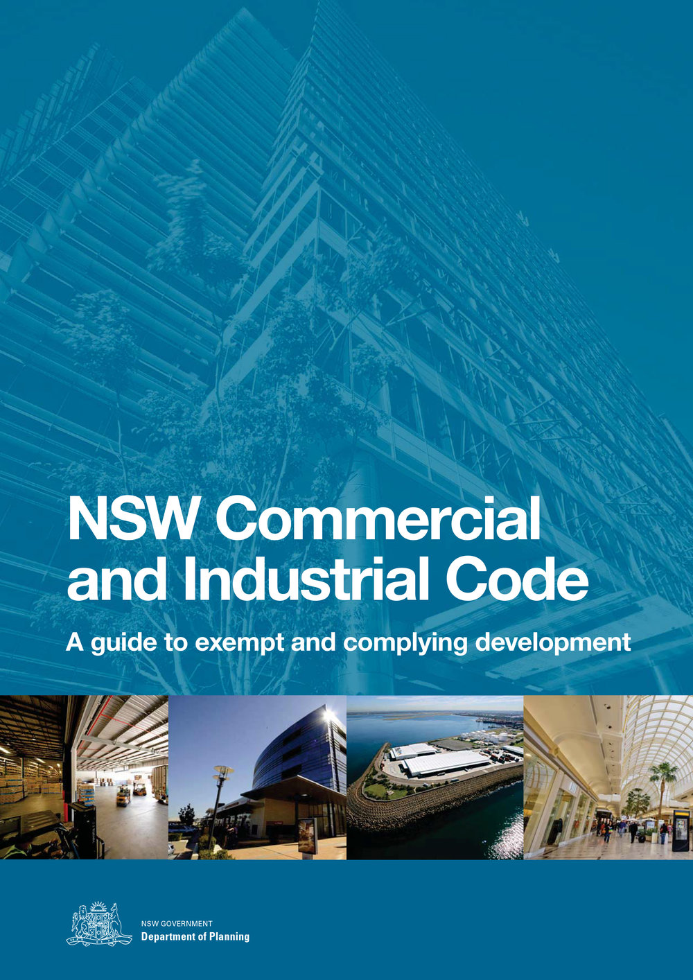 NSW Comercial and Industrial Code