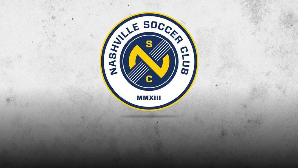 Nashville Soccer Club logo