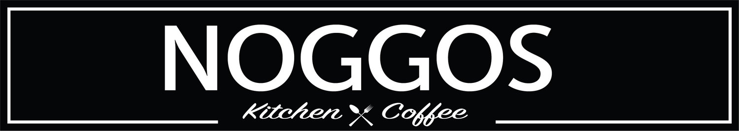 Noggos Kitchen & Coffee