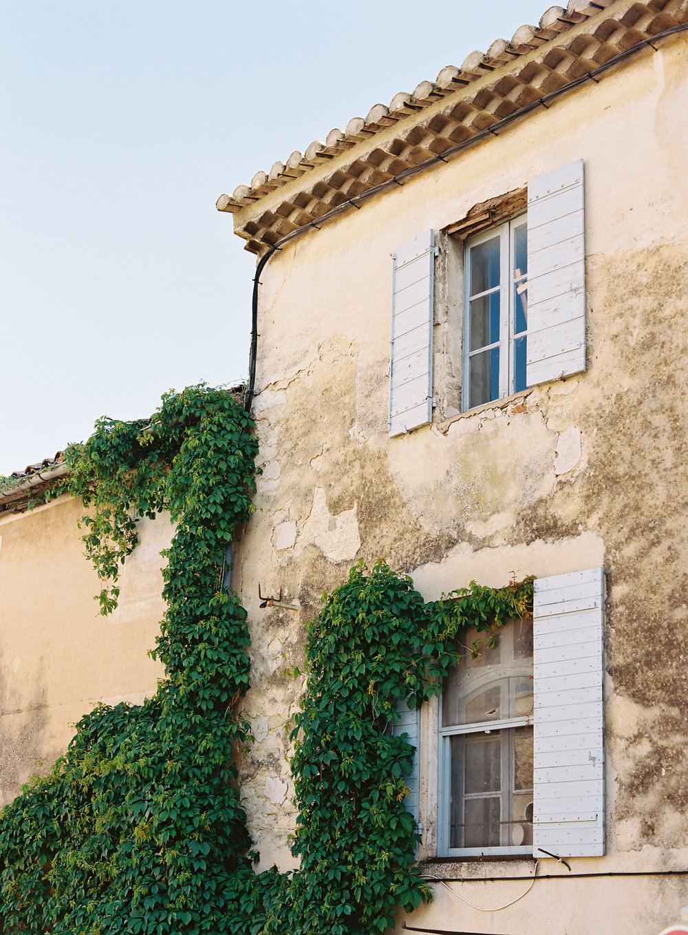 Provencal vibes
