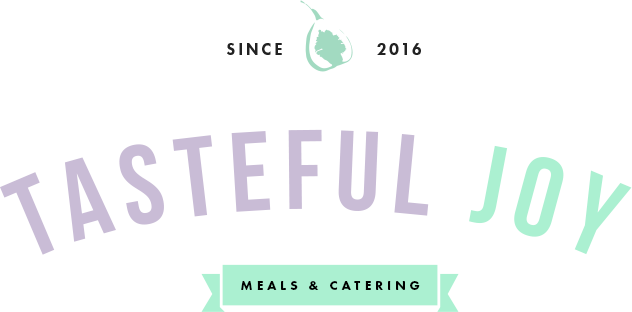 Tasteful Joy Vegan and Gluten Free Catering and Ready to Go Meals in Olympia, Washington