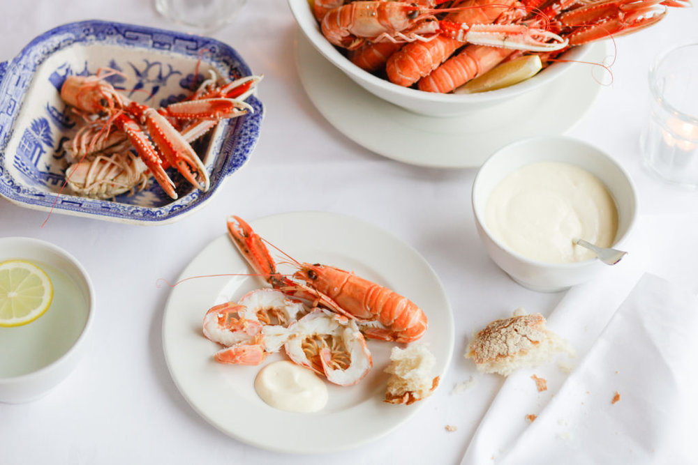 French Feast  - Magnificent French Feast from £63 per head
