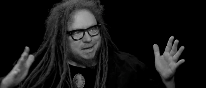 Jaron Lanier in Discussion