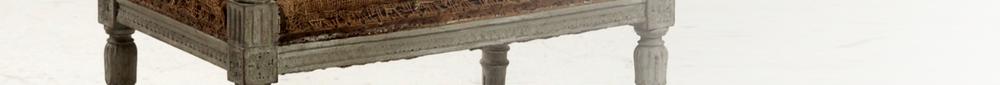 Swedish Gustavian stool grey.png