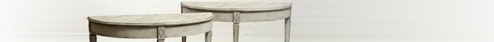 Gustavian demi lune tables Swedish.png