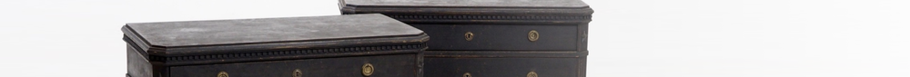Pair of black Swedidh Gustavian chests.png
