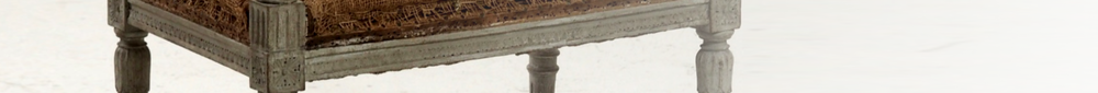 Swedish Gustavian stool grey.png